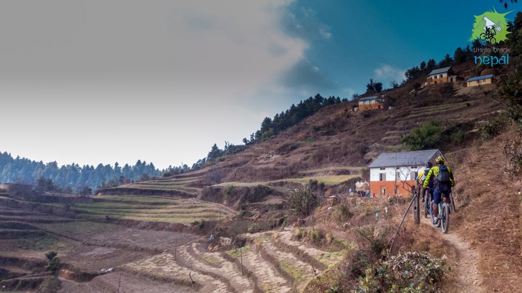Kathmandu valey